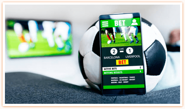 Mobile soccer sports betting – even non-athletes can win!