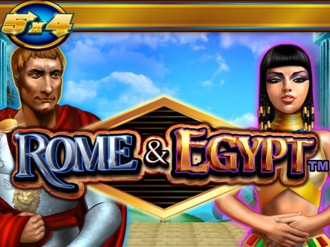 Rome And Egypt Online Slot - A Simple Guide for Players