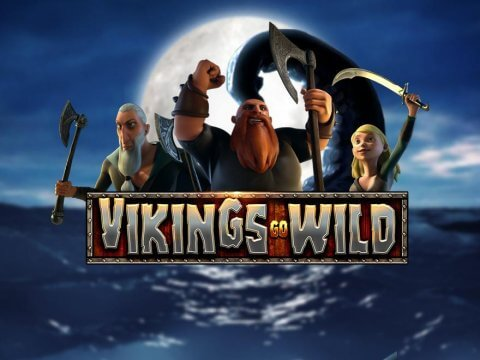 Vikings Go Wild Online Slot Review & Guide